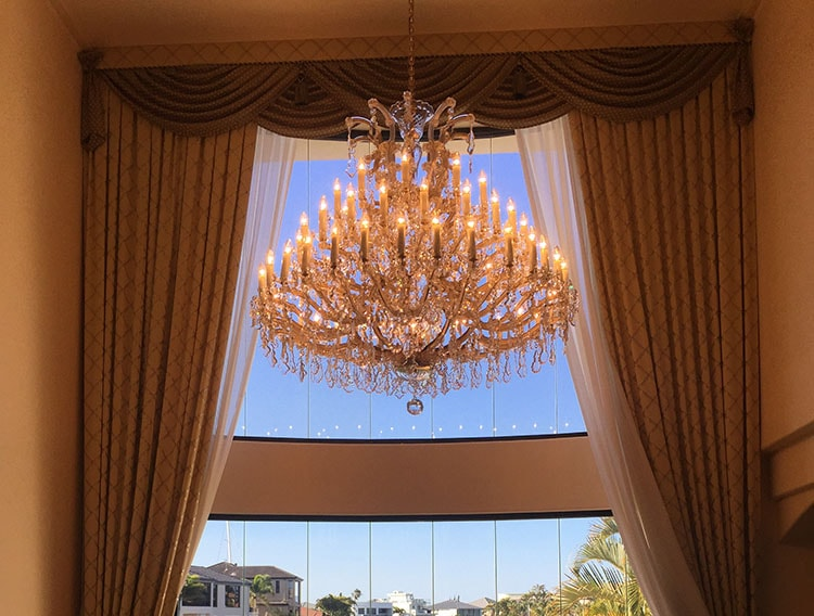 Chandelier Cleaning Continuous Cleaning Co-min